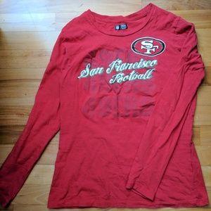 Tops - San Francisco shirt